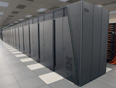 IBM Aktie